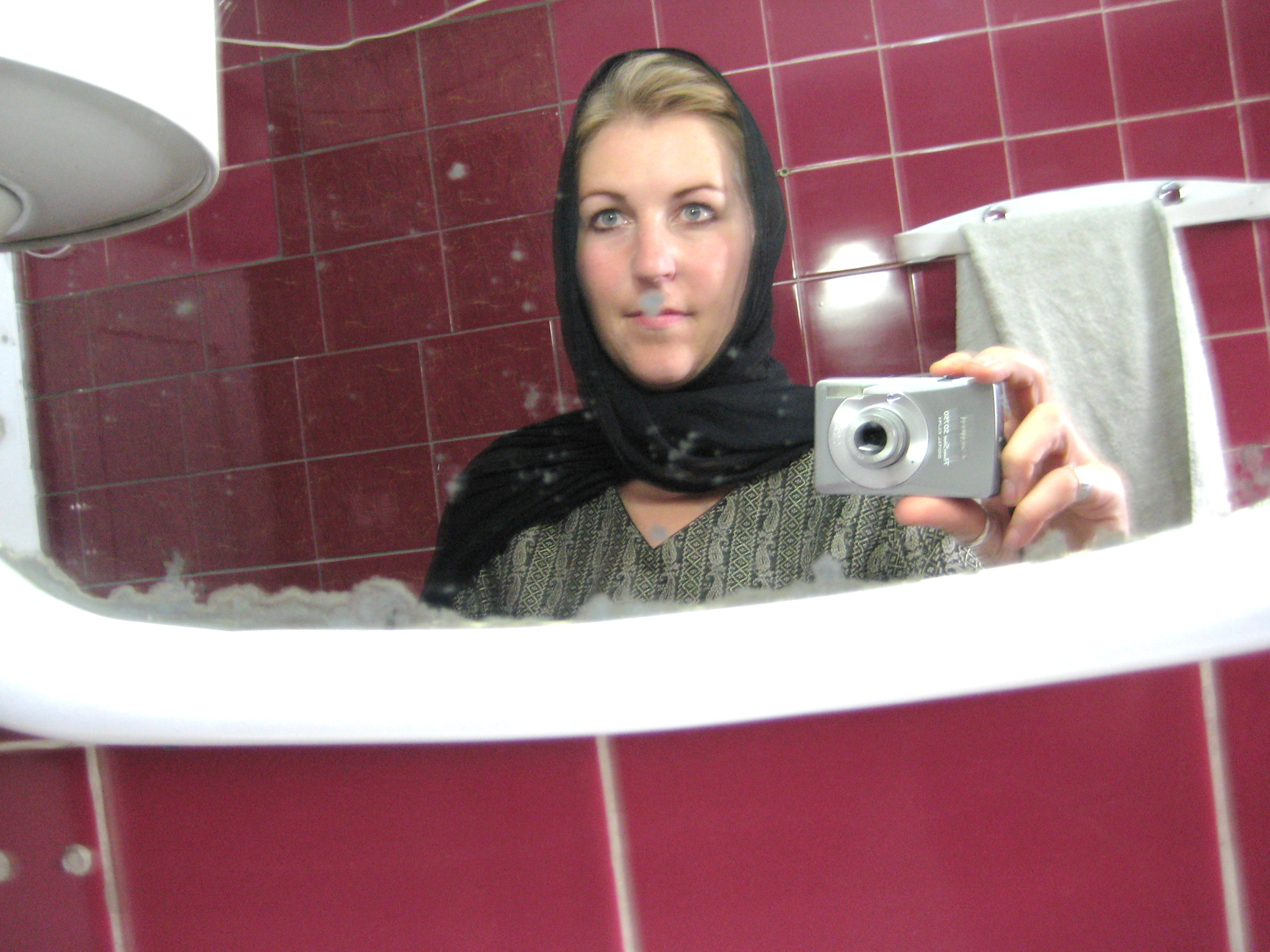 mirror in the bathroom fifi july 2008 4nomadic 23772