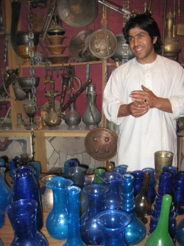 herat glass shop kabul