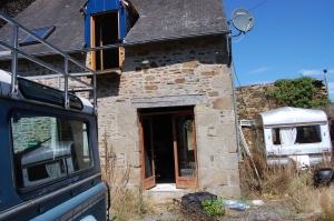 French Renovation