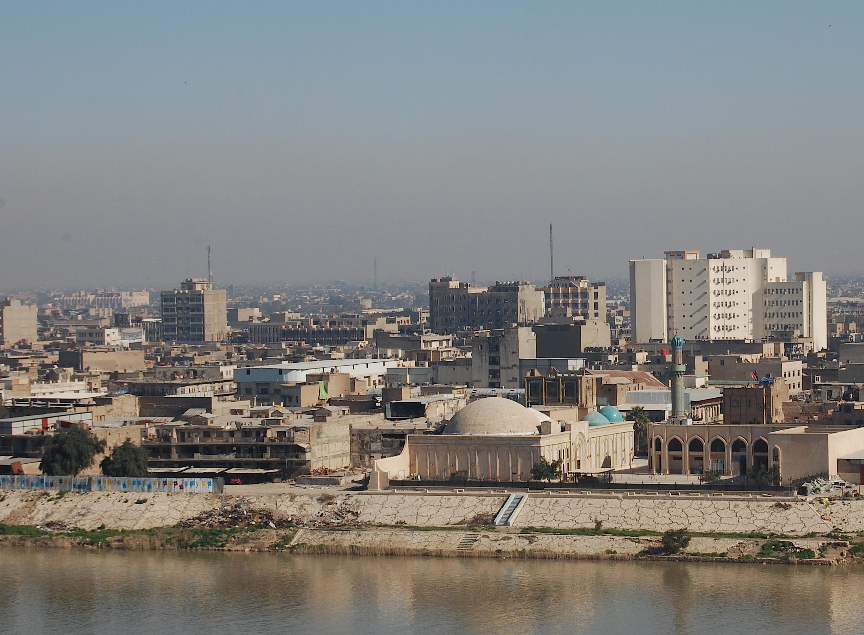 Iraq | 4Nomadic
