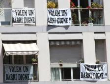 volem un barri digne